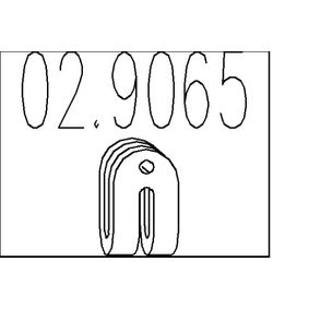 02.9065 Anschlagpuffer, Schalldämpfer MTS Erfahrung