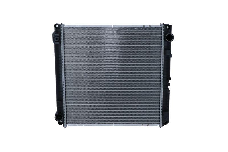NRF Kühler, Motorkühlung für MAN - Artikelnummer: 509873