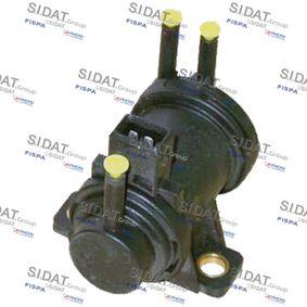 83.754 SIDAT Pressure Converter, exhaust control 83.754 cheap