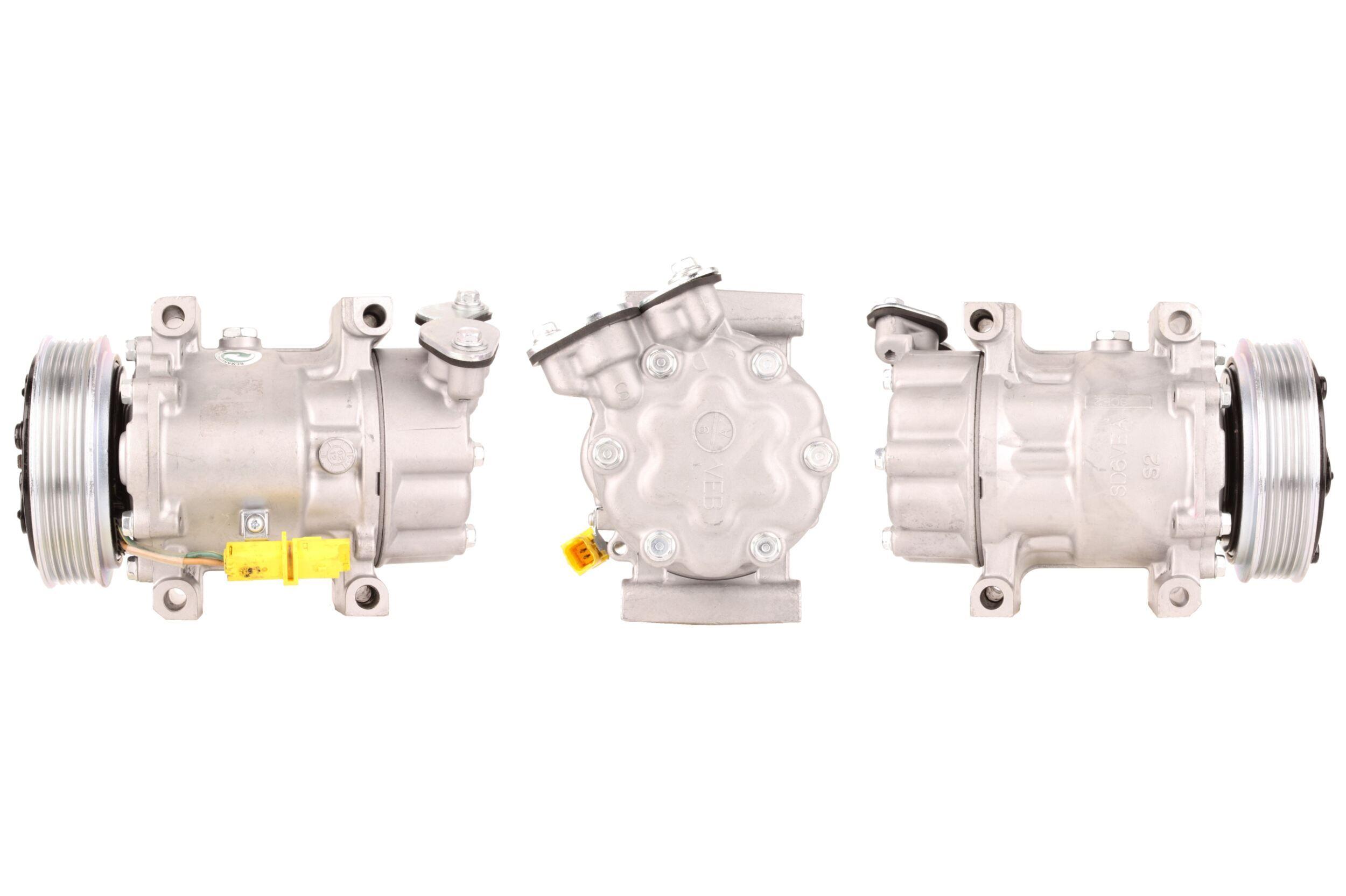 Original LEXUS Klimakompressor 51-0045