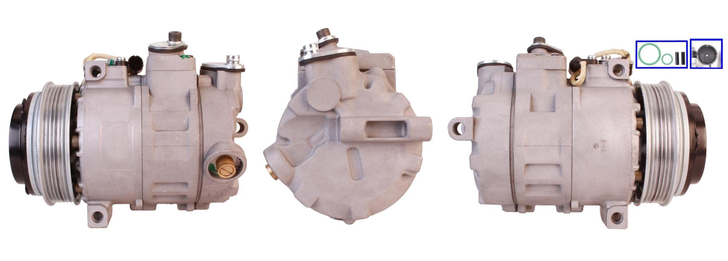 ELSTOCK Klimakompressor 51-0001