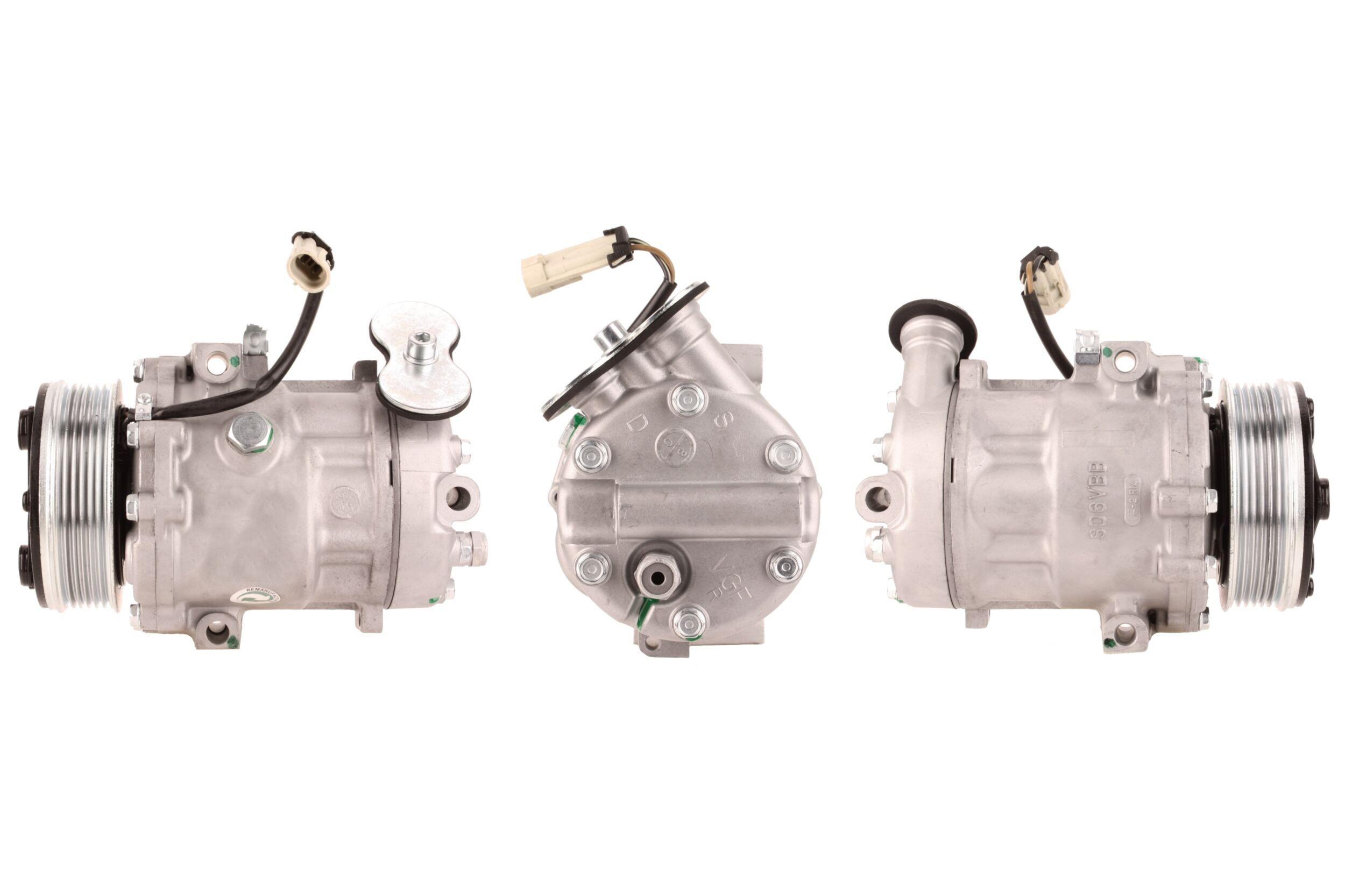 Original LEXUS Kompressor Klimaanlage 51-0106