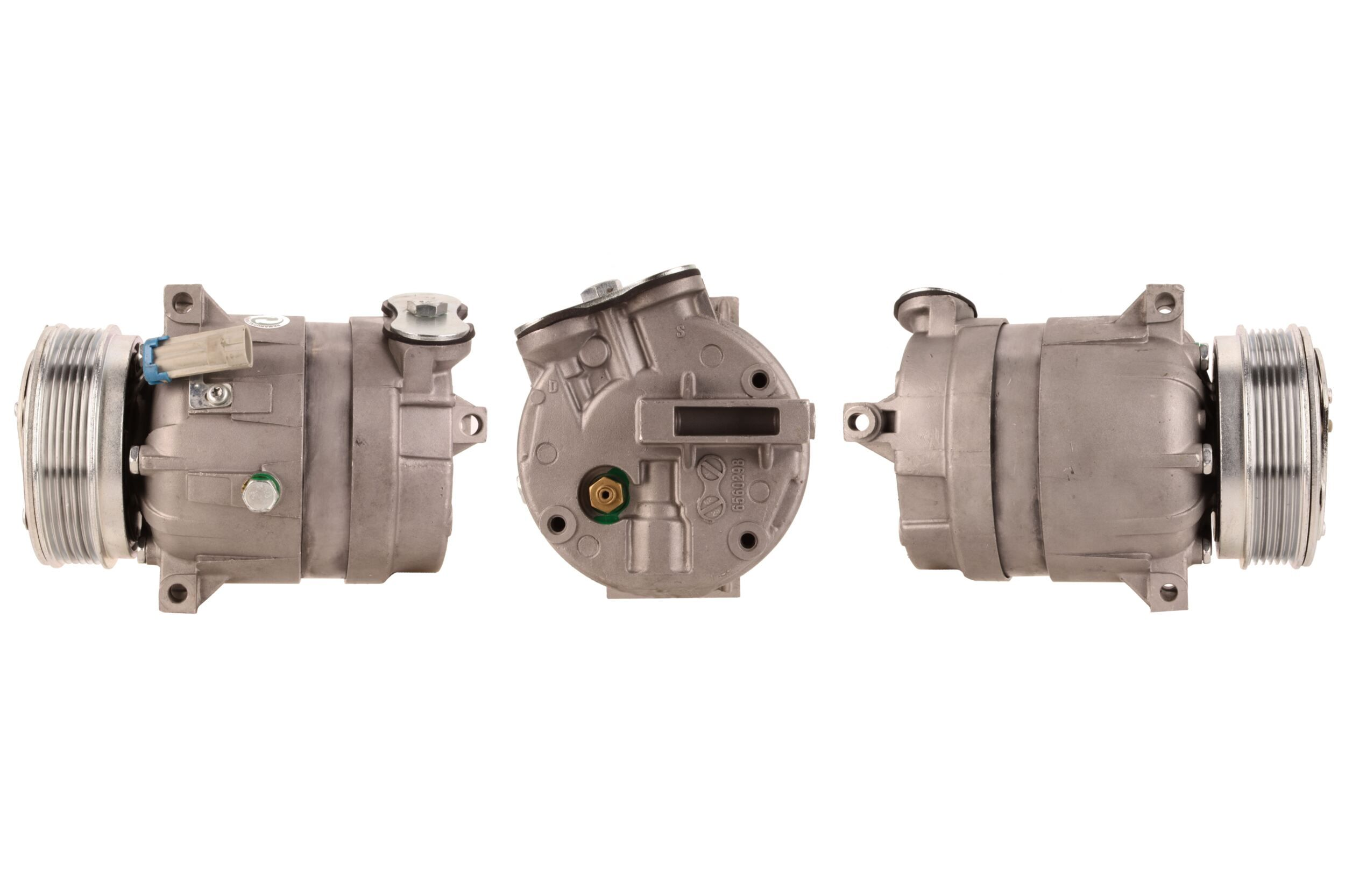 Kompressor Klimaanlage ELSTOCK 51-0002