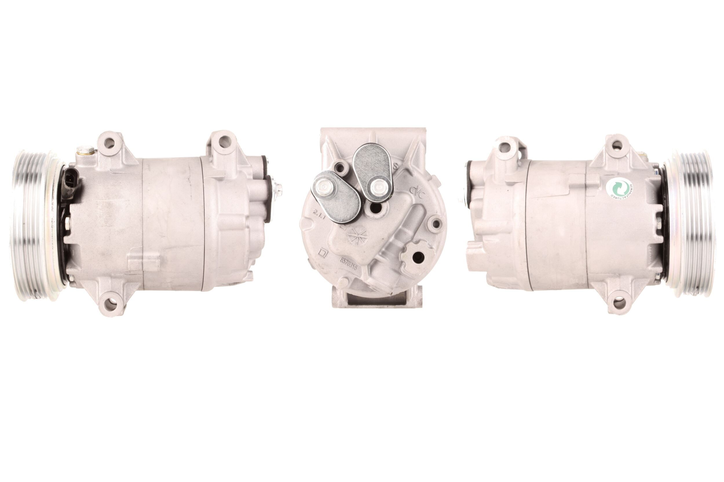ELSTOCK Klimakompressor 51-0094