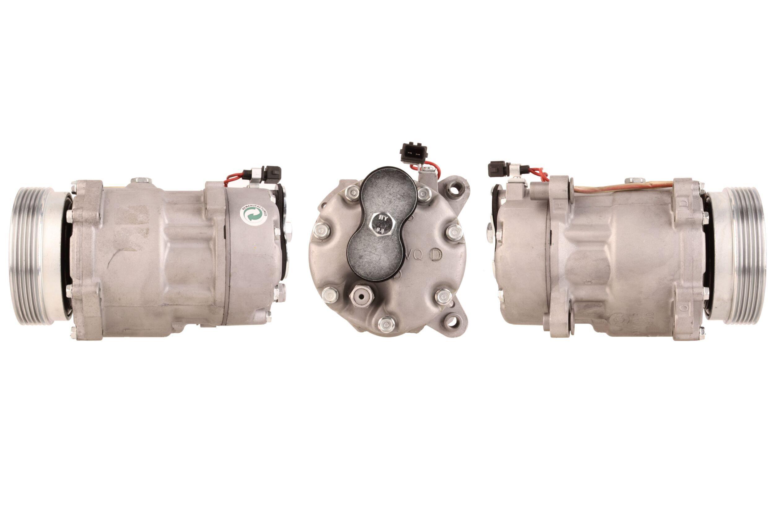 Original AUDI Kompressor Klimaanlage 51-0003