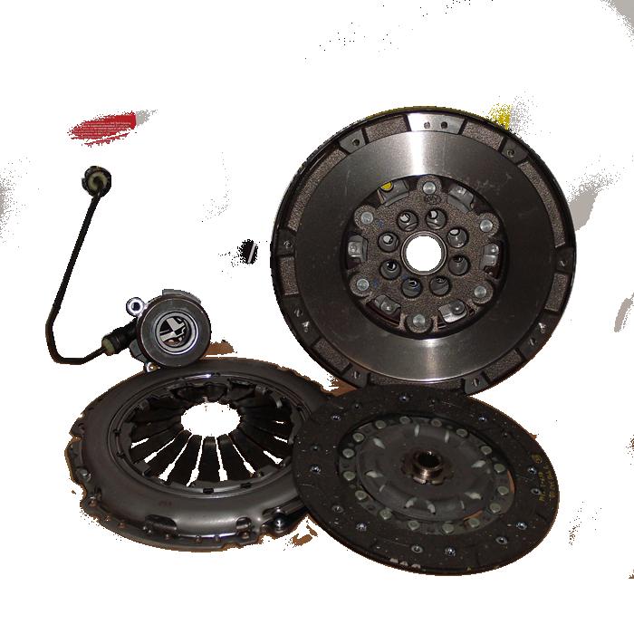Original Koppeling / montage-onderdelen 600 0168 00 Opel