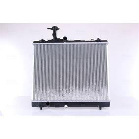 buy suzuki swift iv hatchback (fz, nz) radiator, engine cooling 64257  quickly