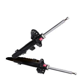 Stoßdämpfer für Federung//Dämpfung Hinterachse KYB 335831
