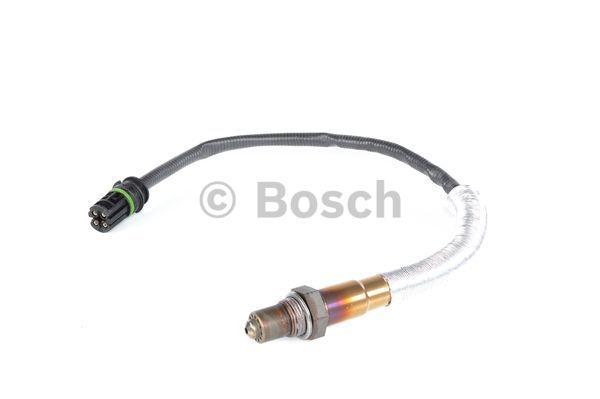 Bosch Lambda Oxygène Capteur O2 0258010412