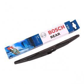 BOSCH Rear Wischblatt Heckscheibenwischer 300mm für hinten 3397011666