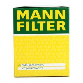 W 712/94 Ölfilter MANN-FILTER in Original Qualität