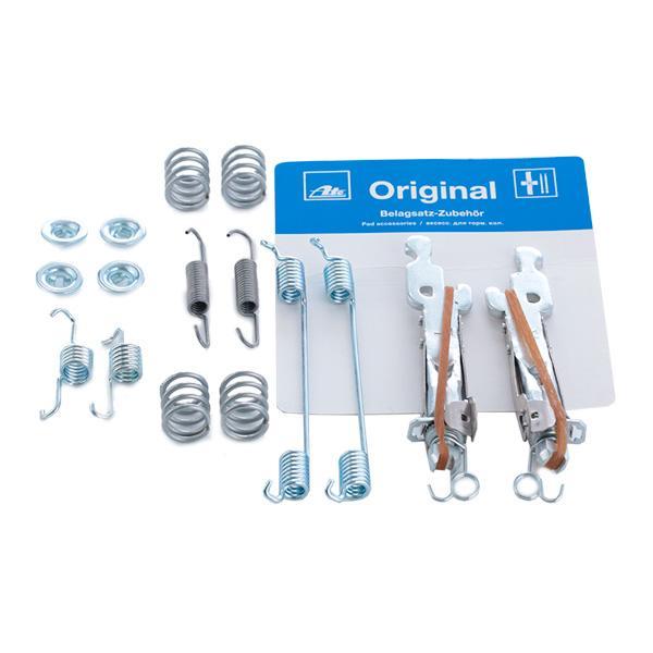 Kit accessori, Ganasce freno ATE 03.0137-9308.2 Recensioni