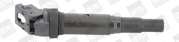 ZSE143 Zündspule BERU in Original Qualität