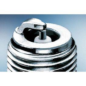 Comprar moto BOSCH Silver Dist. electr.: 0,6mm Bujía de encendido 0 241 252 521 a buen precio