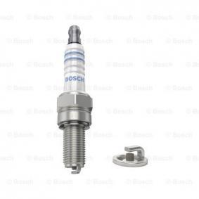 Moto BOSCH Nickel Electrode Gap: 0,7mm Spark Plug 0 242 068 500 cheap