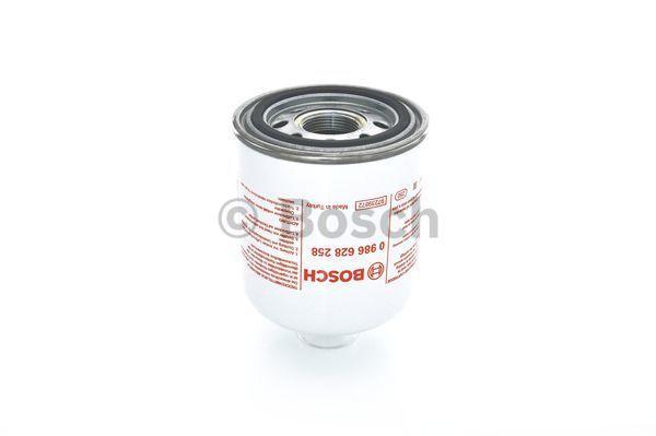 BOSCH Wkład osuszacza powietrza, instalacja pneumatyczna do SCANIA - numer produktu: 0 986 628 258