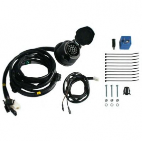 Elektrosatz, Anhängevorrichtung BOSAL 012-058 kaufen und wechseln