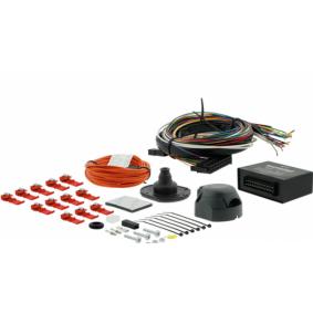 Elektrosatz, Anhängevorrichtung BOSAL 024-708 Pkw-ersatzteile für Autoreparatur