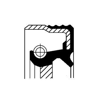 Комплект гарнитури, хидравлична помпа 01020304B купете онлайн денонощно