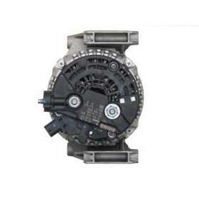 DB5130 DELCO REMY 12V, 120A, mit integriertem Regler, Remy Remanufactured Rippenanzahl: 5 Generator DRB4020 günstig