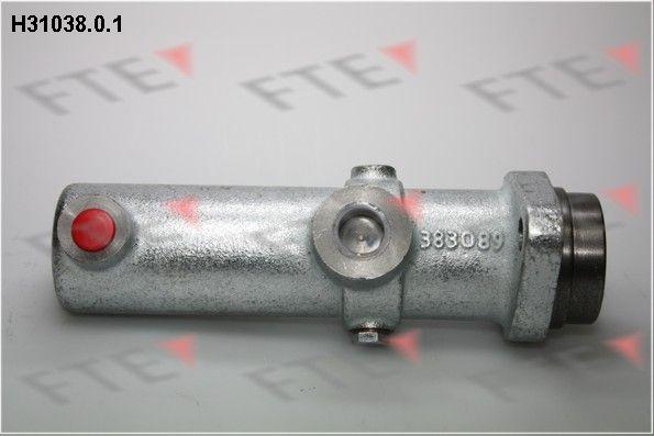 LKW Hauptbremszylinder FTE H31038.0.1 kaufen