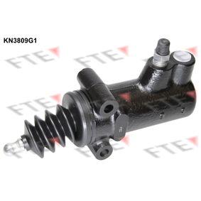 Osta 6510K FTE Silinder, Sidur KN3809G1 madala hinnaga