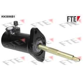 Osta 6336 FTE Silinder, Sidur KN3896B1 madala hinnaga