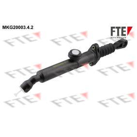 FTE Hlavný spojkový valec MKG20003.4.2 – nakupujte s 16% zľavou