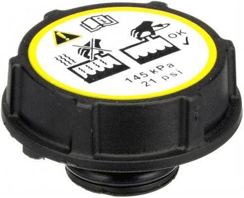 RC240 Verschlussdeckel, Kühlmittelbehälter GATES in Original Qualität