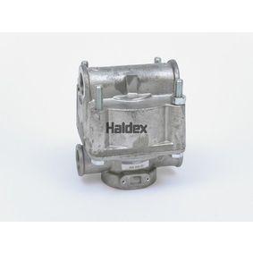 301109003 HALDEX med ventilfjädrar Kompressor, tryckluftssystem 301109003 köp lågt pris