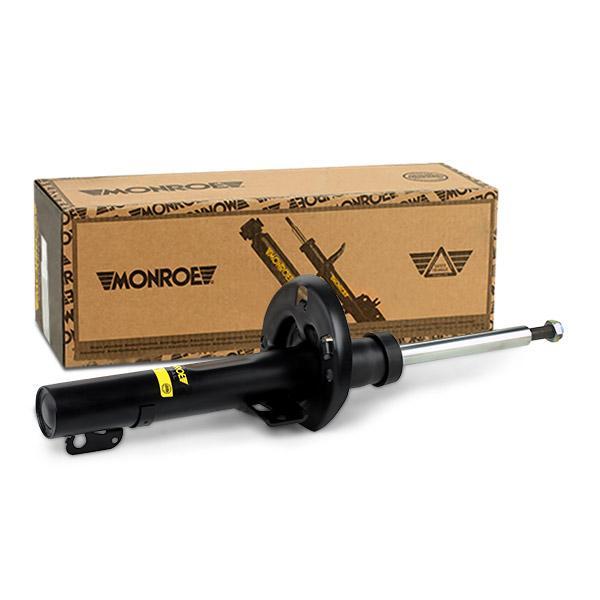 16451 MONROE Gasdruck, Zweirohr, Federbein, oben Stift, unten Schelle Stoßdämpfer 16451 günstig kaufen