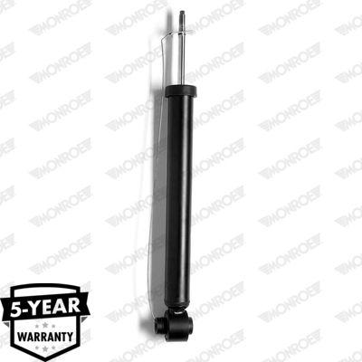 23956 Stoßdämpfer MONROE Test