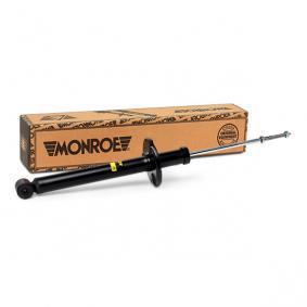 23976 MONROE Gasdruck, Zweirohr, federtragender Dämpfer, unten Auge, oben Stift Stoßdämpfer 23976 günstig kaufen