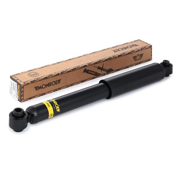 Originales Kit amortiguadores 23985 Citroen