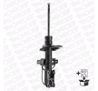 Shock absorber C2502 MONROE — only new parts