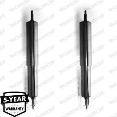 Buy original Struts and shocks MONROE D6437