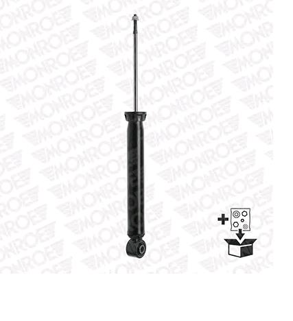 E7810 MONROE Ciśnienie gazu, dwururka, Amortyzator bez sprężyny odbicia, dolne oko, górny trzon Amortyzator E7810 kupić niedrogo