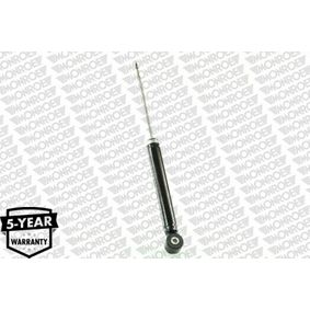 Stoßdämpfer G1067 von MONROE