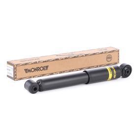 G1083 MONROE Gasdruck, Zweirohr, Auge oben, Auge unten Stoßdämpfer G1083 günstig kaufen