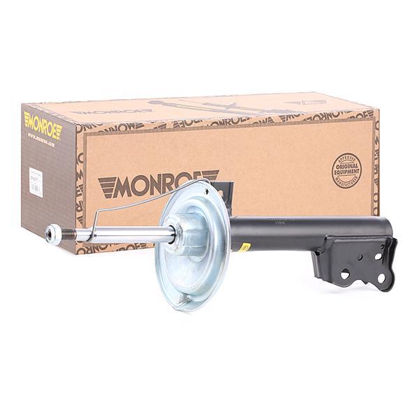 Stoßdämpfer MONROE G16277 Bewertungen