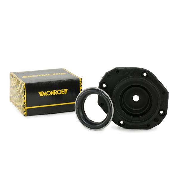 Odpruženie MK097 s vynikajúcim pomerom MONROE medzi cenou a kvalitou