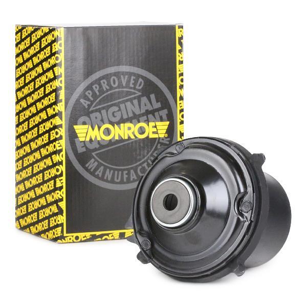 Appareil d'appui à balancier, coupelle de suspension MONROE MK343 Avis