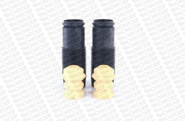 MAZDA 121 1999 Staubschutzsatz Stoßdämpfer - Original MONROE PK022