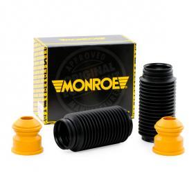 Staubschutzsatz, Stoßdämpfer MONROE PK098 günstige Verschleißteile kaufen