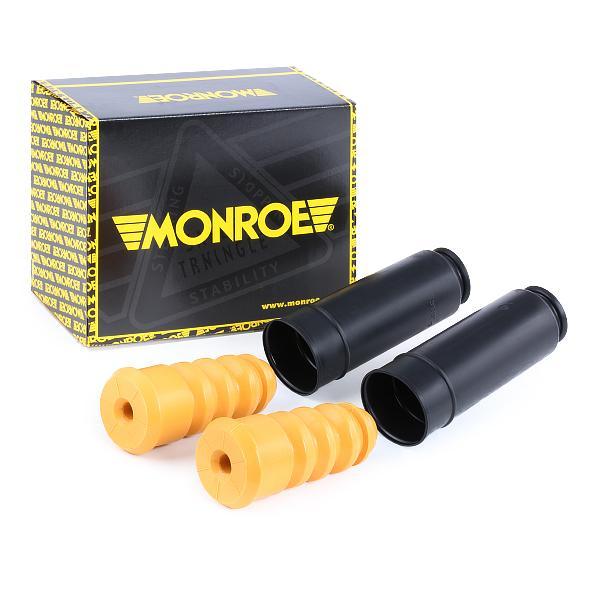 Achetez Amortissement MONROE PK137 () à un rapport qualité-prix exceptionnel