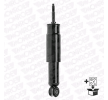 Shock absorber R1647 with an exceptional MONROE price-performance ratio