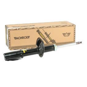 Achat de V4501 MONROE Pression de gaz, Système bitube, Jambe de suspension Amortisseur V4501 pas chères