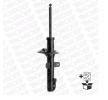 Stoßdämpfer V4508 bestellen und wechseln