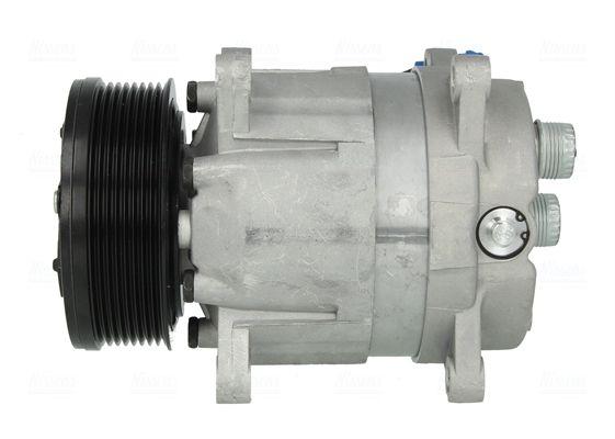 Original SEAT Kompressor 89048