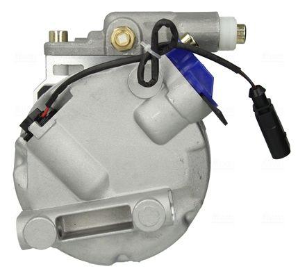 89418 Kompressor, Klimaanlage NISSENS 89418 - Große Auswahl - stark reduziert